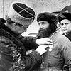 Священник партизан