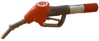 Заправочный пистолет Shell V-Power