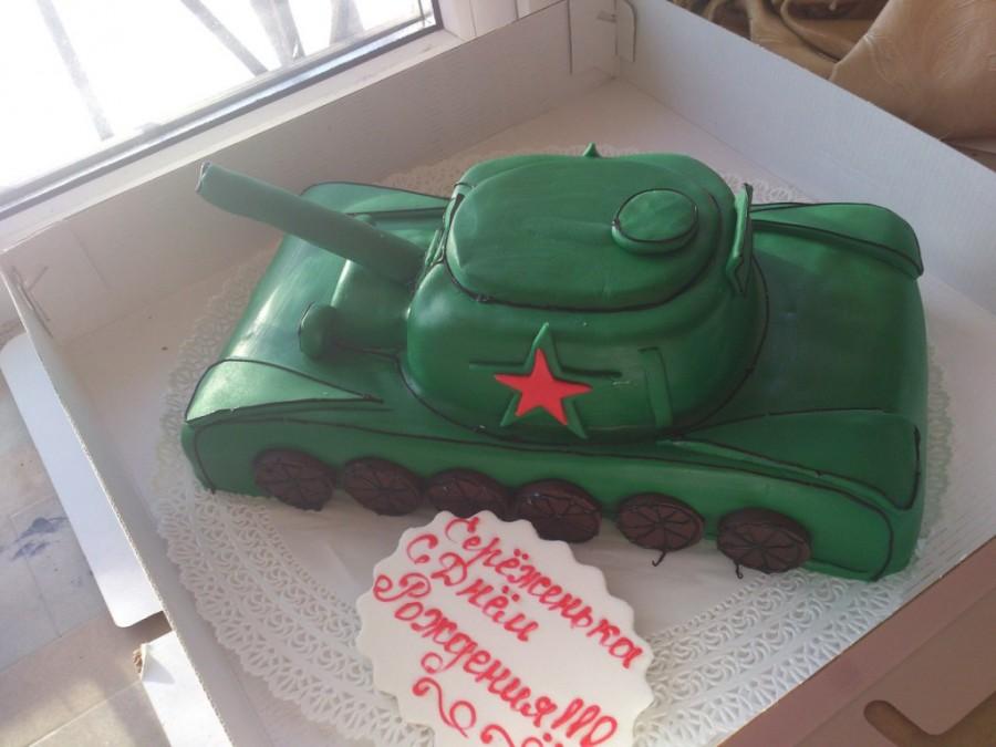 Подарок для танкиста на день рождения 10