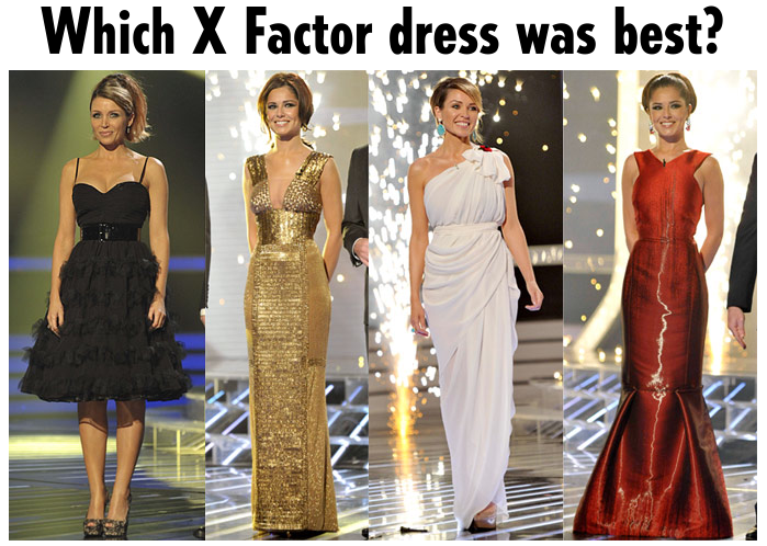 who won x factor