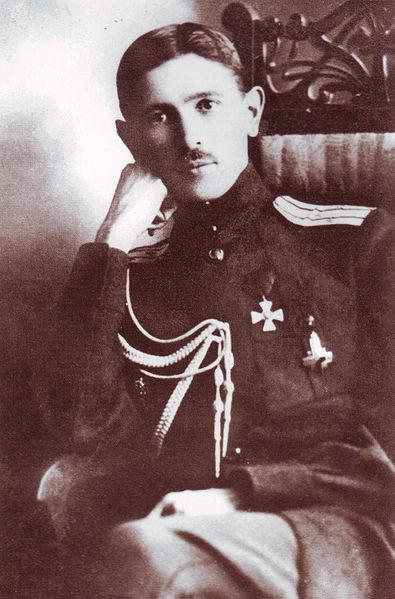 Ряснянский Сергей Николаевич