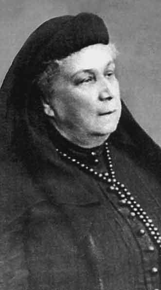 Врангель Мария Дмитриевна