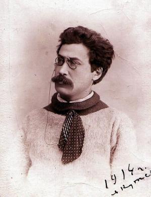 Ярославский 1914