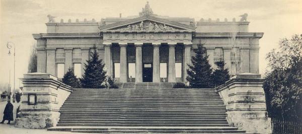 Киев Музей 3