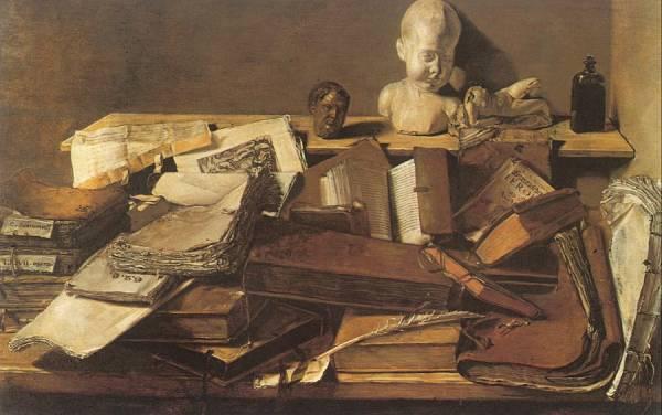Leiden Master (Dutch1600s)