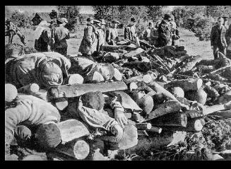 eston corps 1944