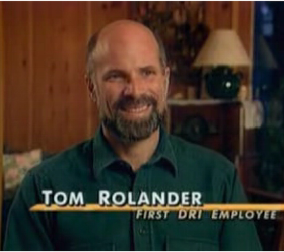 Tom Rolander