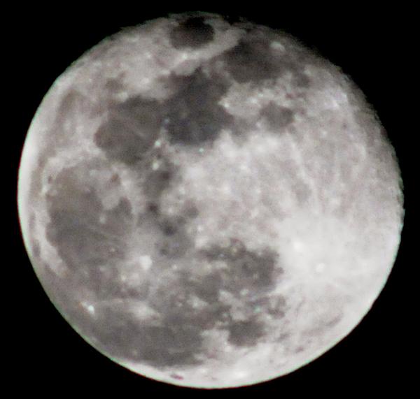 moon d300  F500