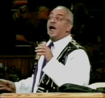 barak pastor speaks