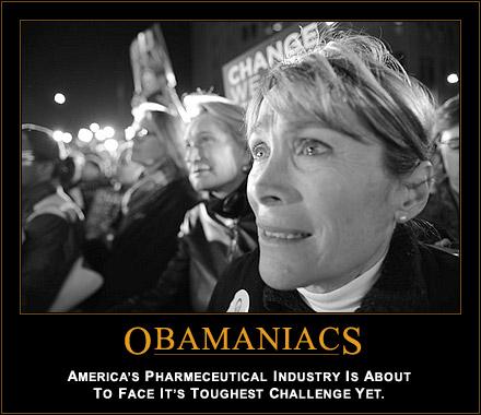 obama pharma