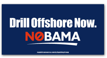 drill now nobama