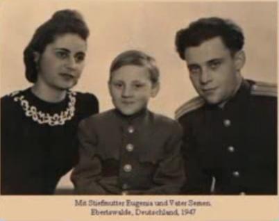 visockiy boy 1947