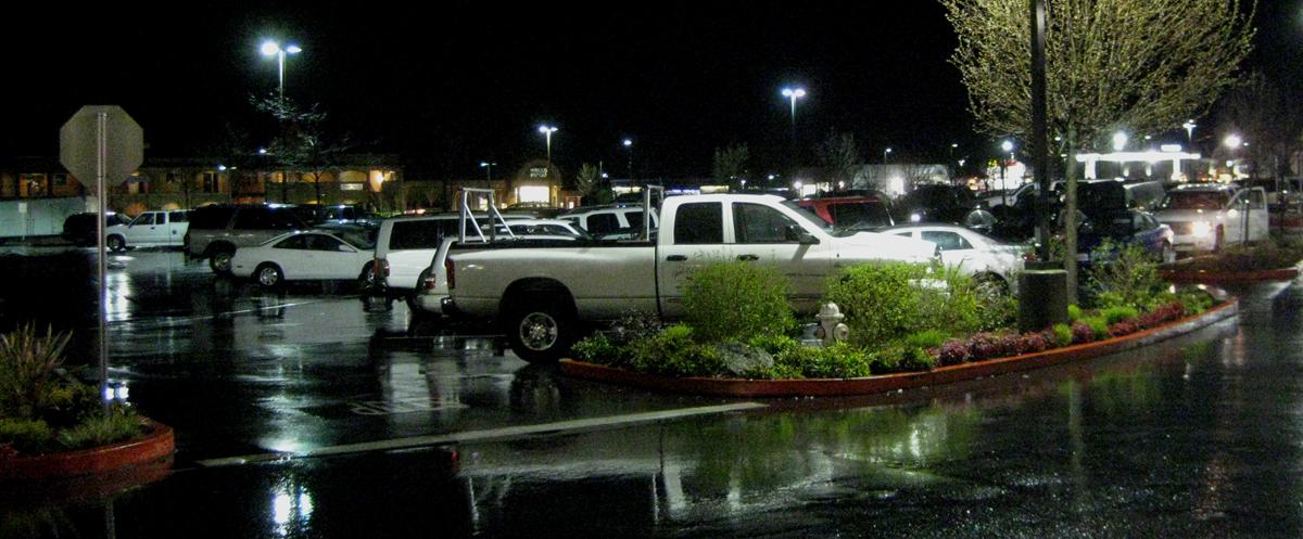 night car pool
