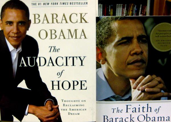 Obama's Faith ...