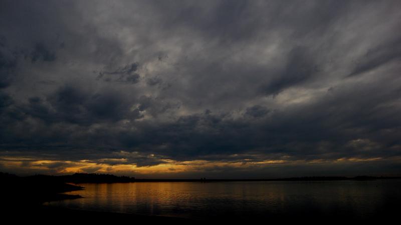 sunset022809