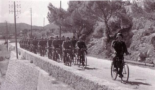 1940 Tour de France.