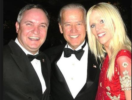Biden and GateCrashers