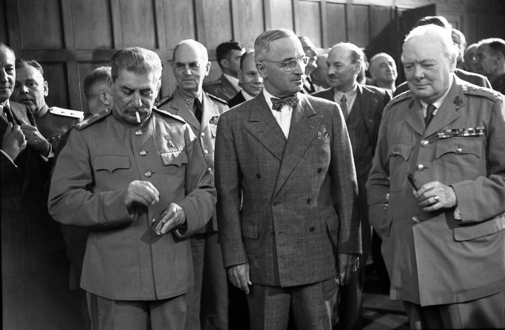 Potsdam_Conference_1945