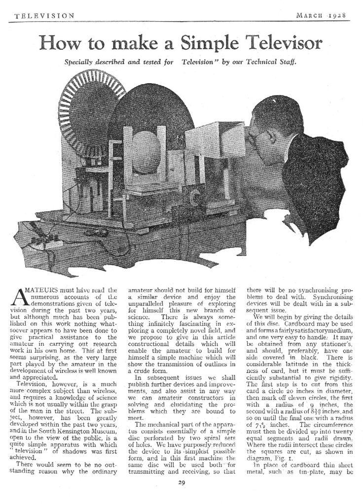 1928_How_make_simple_television_Retronaut