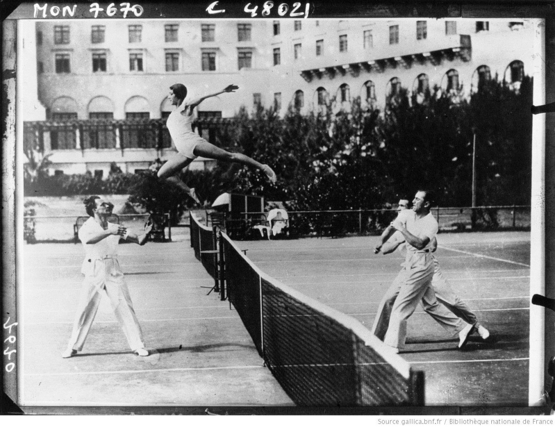 1933_tennis_with-woman_instead_of_ball