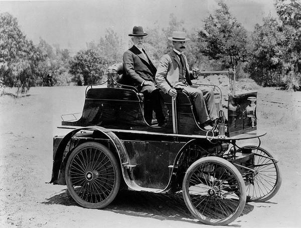 1897_First_Auto_Los Angeles