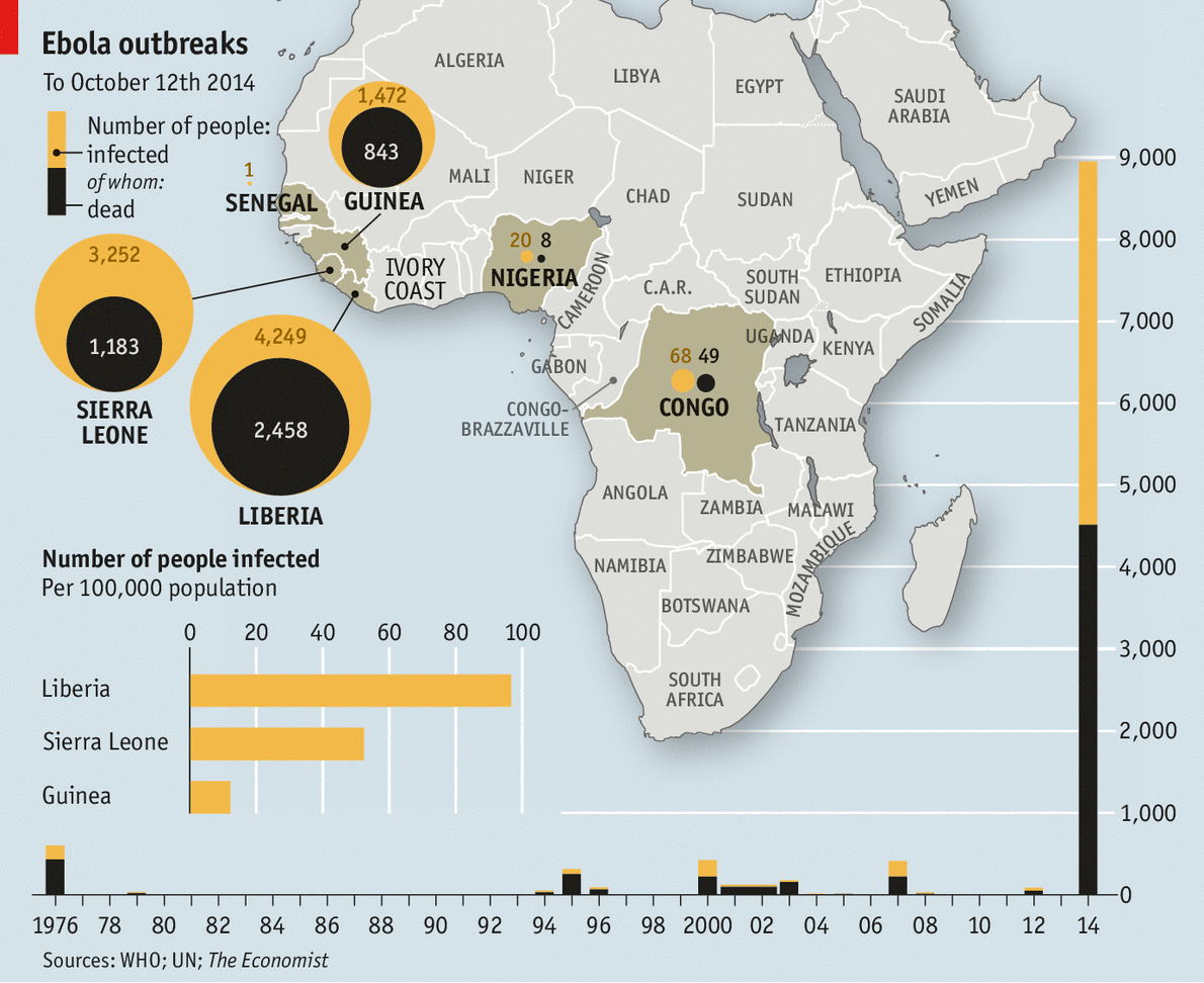 Ebola_Africa_map_stats_12_Oct2014_econimist_UK