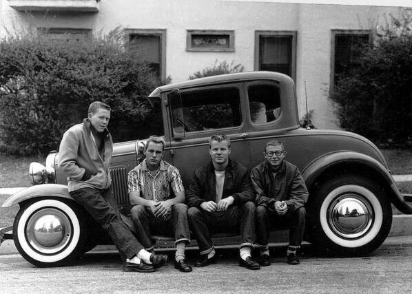 Teens_first_car_in_50s
