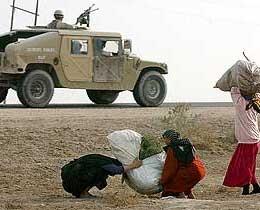 hamvee civil women