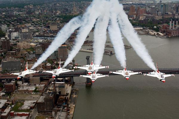 ny city flights