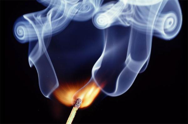 spichka smoke