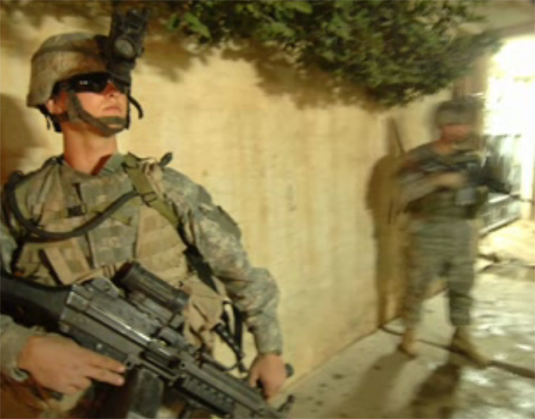 2 marines patrol 2