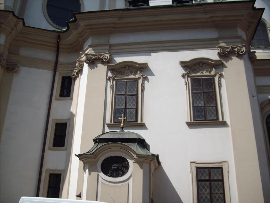 Собор святого Михаила 1