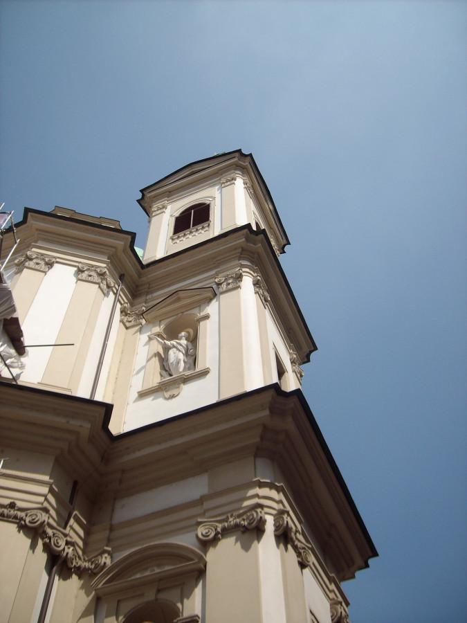 Собор святого Михаила 6