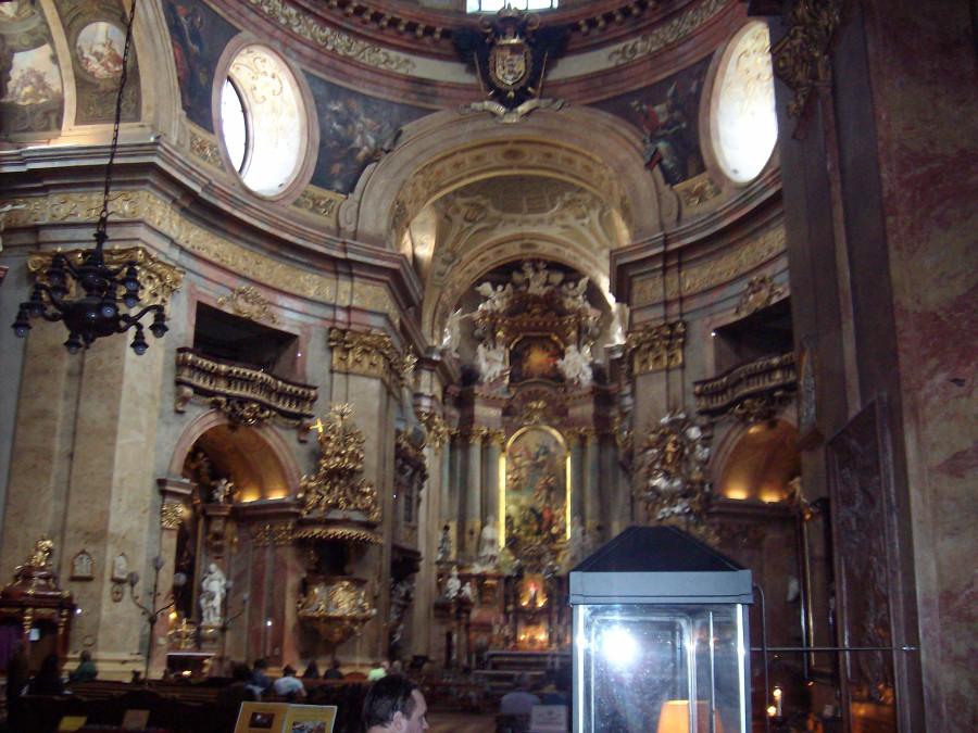 Собор святого Михаила 9