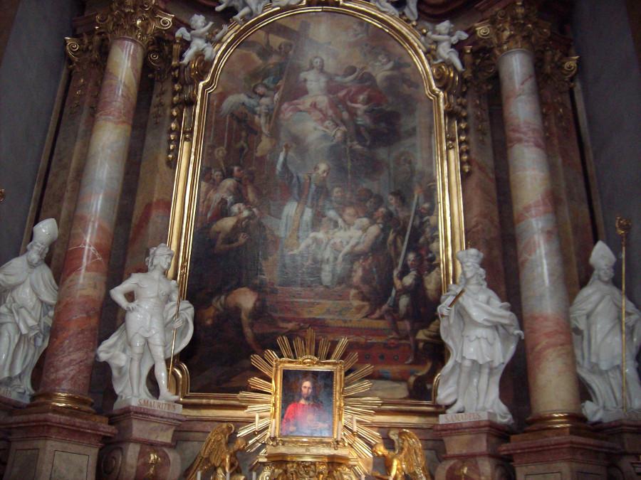 Собор святого Михаила 13