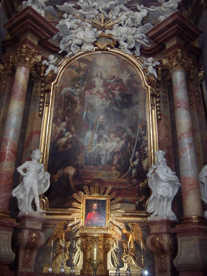 Собор святого Михаила 14