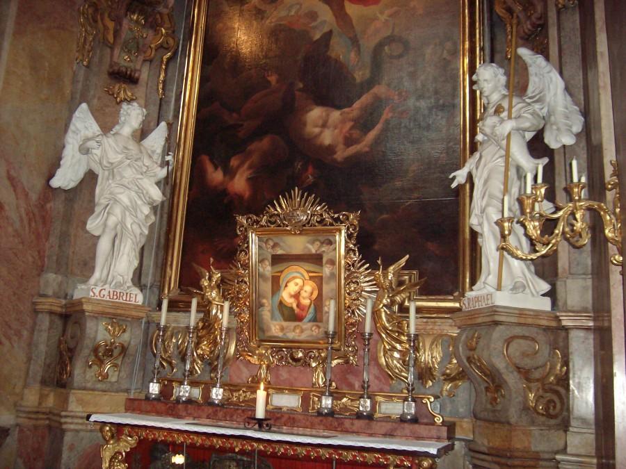 Собор святого Михаила 16