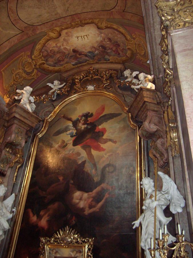 Собор святого Михаила 17