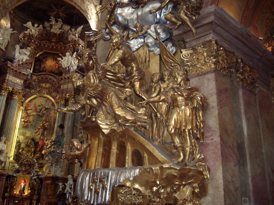 Собор святого Михаила 18