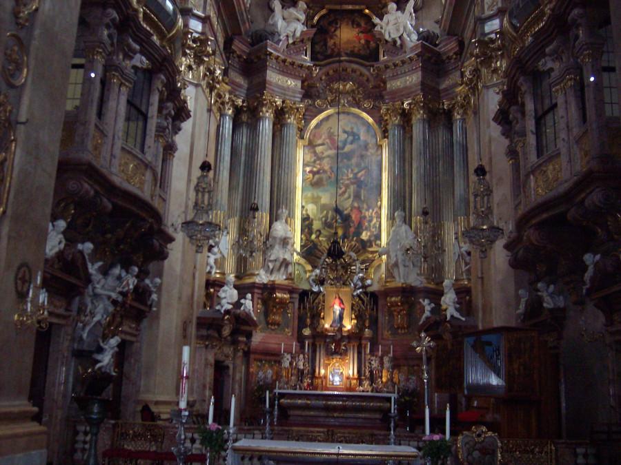 Собор святого Михаила 19