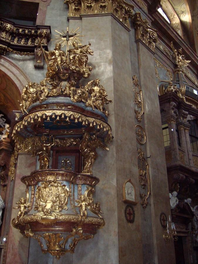 Собор святого Михаила 21