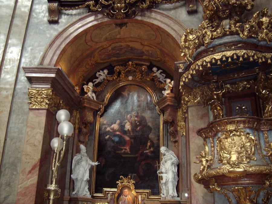 Собор святого Михаила 22