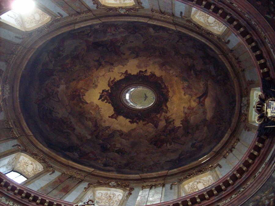 Собор святого Михаила 24