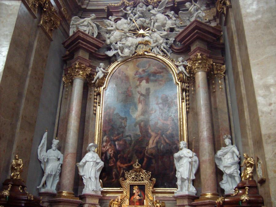 Собор святого Михаила 25