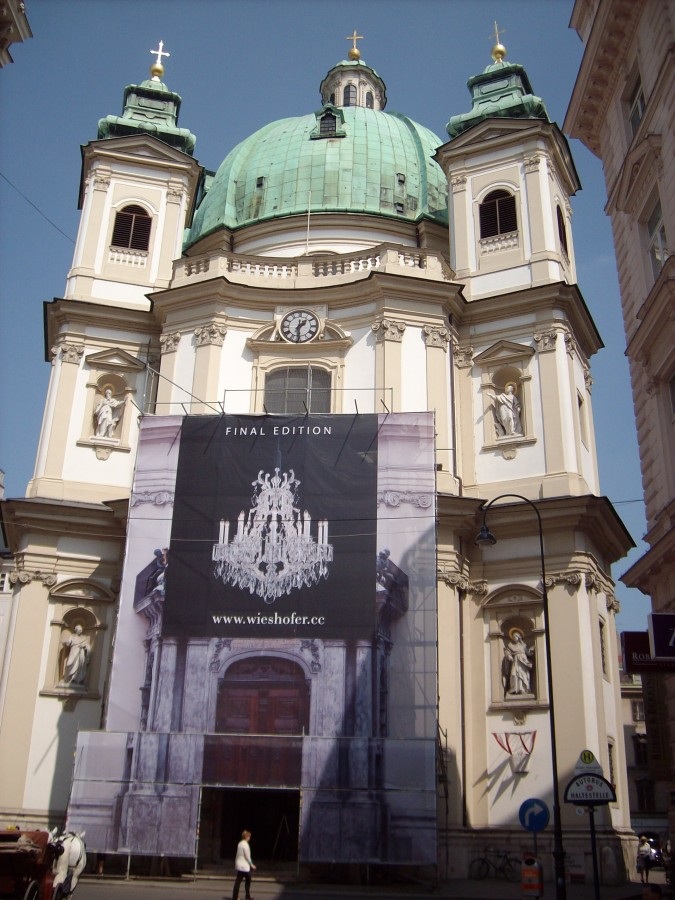 Собор святого Михаила 32