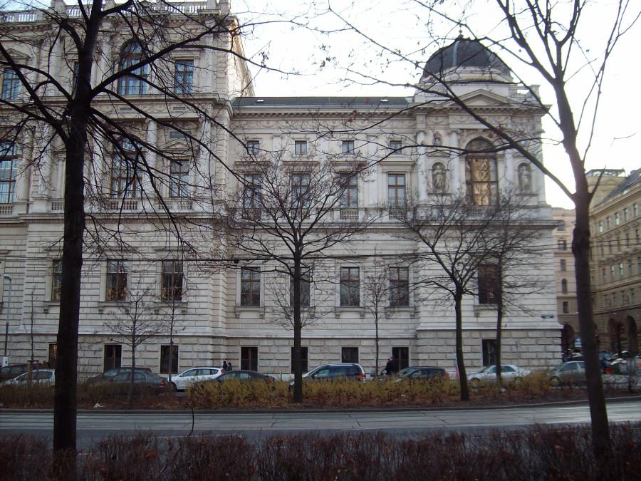 Австрия, Вена, Венский университет!Ваш гид в Австрии !  ABCTPIA-GID! http://abctpia-gid.com/