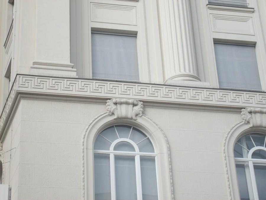 Свастичные, стрословянские символы в Вене, Австрия!?