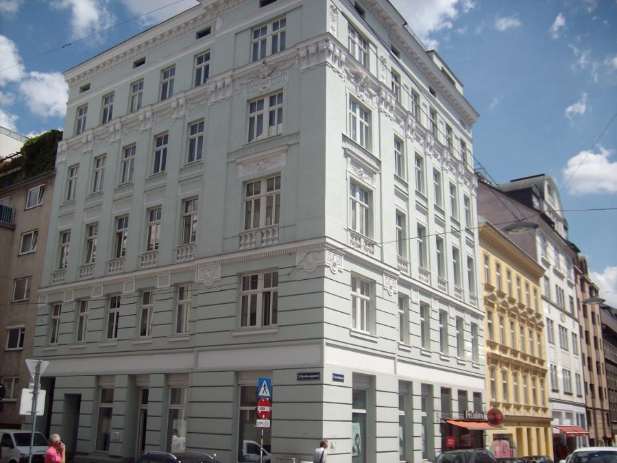 Свастичные, стрословянские символы в Вене, Австрия!