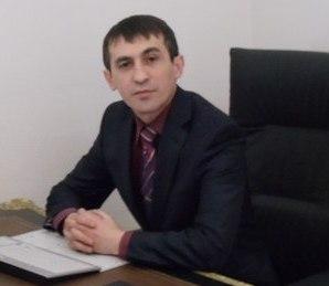 Адвокат Таджиб Адамов