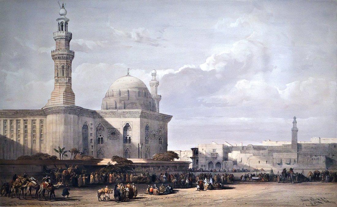 Музей исламской цивилизации, Шарджа 6
